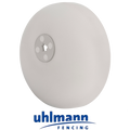 Epee Guard - Uhlmann Aluminum, 102g