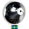 Epee Guard - Linea Aluminum, 108g