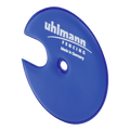 Guard Pad - Uhlmann Foil/Sabre Vinyl, Electric