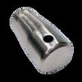 Pommel - Epee French Grip, Extra Heavy (134g)