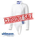 "Women's Jacket - Uhlmann ""World Cup""  FIE Closeout!"