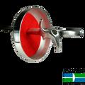 Epee Complete Pistol Standard - Linea