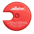 Guard Pad - Allstar Foil/Sabre Vinyl, Electric