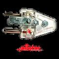 Body Cord Plug, Allstar 2-prong