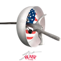 Epee Complete Pistol - Blaise Freres FIE