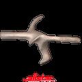 Grip - Allstar Visconti, Large (V3) UnInsulated