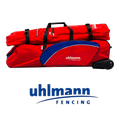 """Rollbag 3 Compartment - Uhlmann """"Jumbo Special"""""""