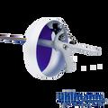 Epee Complete Pistol - Uhlmann Non-fie