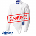 "Men's Jacket - Uhmann ""Olympia"" FIE Clearance"
