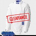 """Men's Jacket - Uhmann """"Olympia"""" FIE Clearance"""