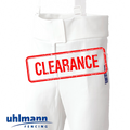 "Men's Pants - Uhmann ""Olympia"" FIE Clearance"