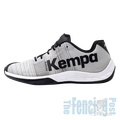 Kempa Attack Pro Black