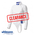 "Children's Jacket - Uhlmann ""Olympia"" FIE Clearance"