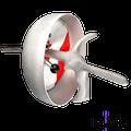 Epee Complete Pistol -v-shaped FOLO F1