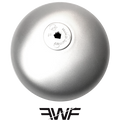 Epee Guard - FwF Titanium Alloy Ultralight, 72g