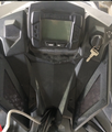 POLARIS AXYS DASH INTAKE VENTS
