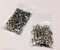 3.175 mm ID Nickel Plated Grommets and Washers