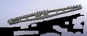 Laser Cut Aluminum Asymmetric Control Arm