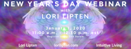New Years Day 2020 Webinar RECORDING