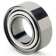 Z-1 OKUMA 0910182, 0910184, 0910301, & 0910334 STAINLESS STEEL BALL BEARING 10 X 20 X 6