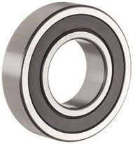 Z-1 OKUMA 0910572 BALL BEARING 7.75 X 19 X 6