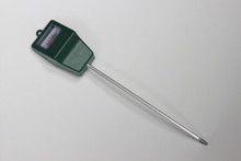 Worm Compost pH Meter