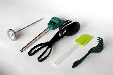 Worm Composting Accessory Kit