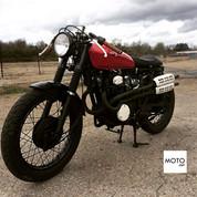 (SOLD)(996) MOTO PGH Voorhees 350