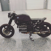 Custom Build Cafe Racer Motorcycles for sale by MOTO PGH