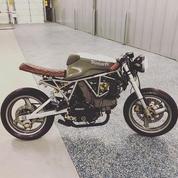 Ducati 750/900ss Custom Build Cafe Racer Available for Custom Build