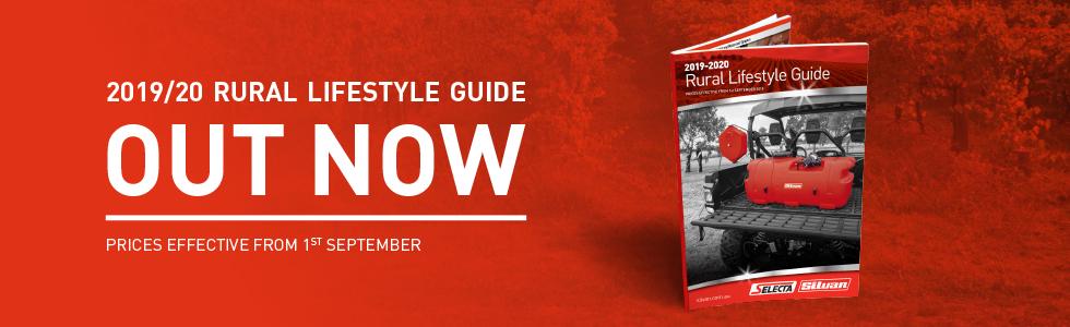 2019/20 Rural Lifestyle Guide Selecta