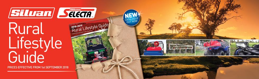 Silvan Rural Lifestyle Guide