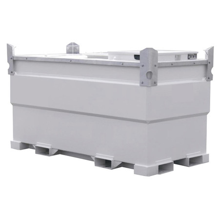 Self Bunded Diesel Fuel Tank 2000 Litre E Series