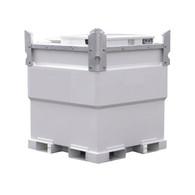 Self Bunded Diesel Fuel Tank 960 Litre E Series