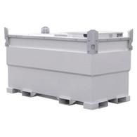 Self Bunded Diesel Fuel Tank 3000 Litre E Series
