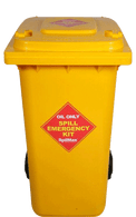 Spill Kit SpilMax Emergency Workplace Spill Kit 120L