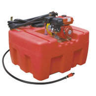 Selecta Power Fire Fighter 400 Litre