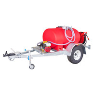 Fire Fighter 1000 Litre Trailer