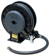 Retractable Diesel Hose Reel with Hose