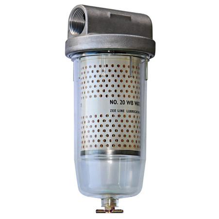 Diesel Filter Fuel Tank Hire
