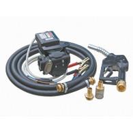12/24 Dual Voltage Diesel Transfer Kit 75 LPM