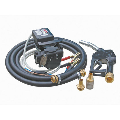12/24 Dual Voltage Diesel Transfer Kit 75 LPM