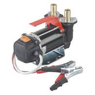 12 Volt Piusi Pump 45 LPM