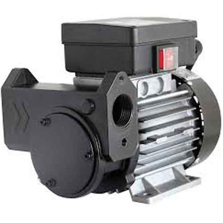 Gespasa Iron 50 240V Diesel Pump