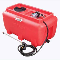 Sprayers Trukpak 200 Litre 12 Volt 11L/Min