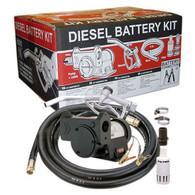 Gespasa Diesel Pump Kit 24V - 50lpm