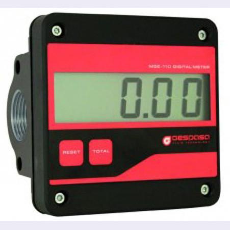 Gespasa Electronic Diesel Meter