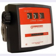 Gespasa Mechanical Diesel Meter