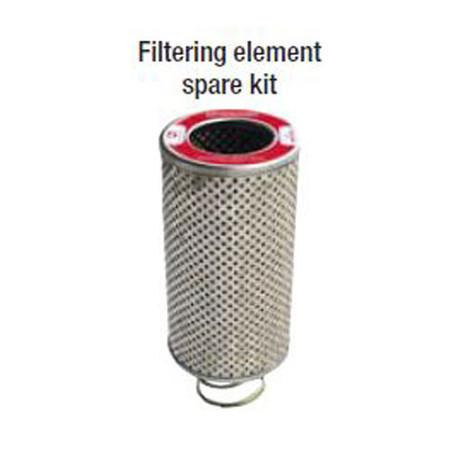 Gespasa Transparent Micro Filter - Filter Cartridge