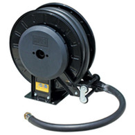 Piusi Retractable Diesel  Hose Reel